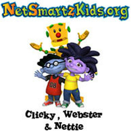 Image result for netsmartzkids